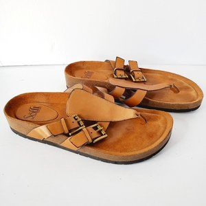 SOFFT Genuine Leather Comfort Sandals